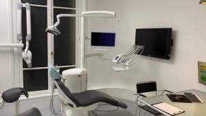 Salle de soins 4